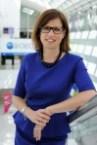 Portrait/Headshot: Kristen Weatherby, Senior Analyst, EDU/ECS, OECD.